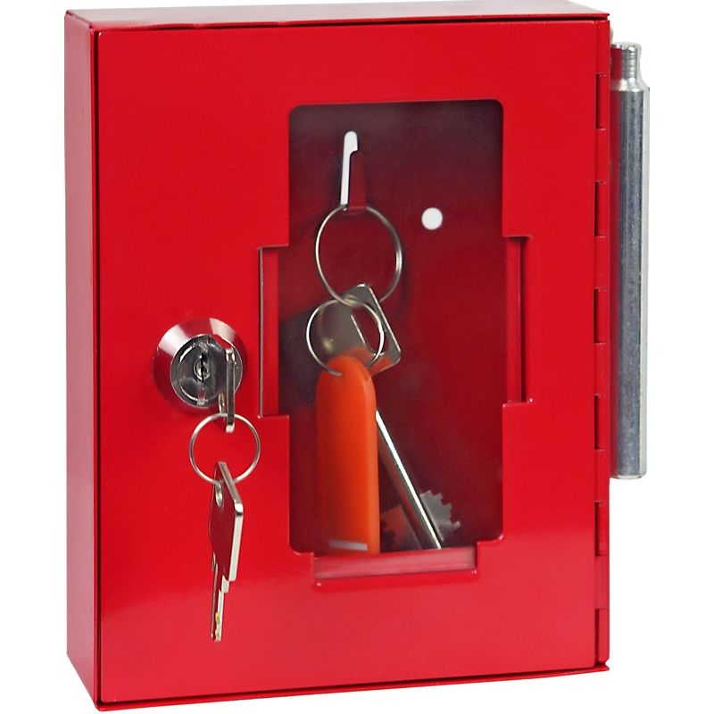 специальный пенал для хранения ключей