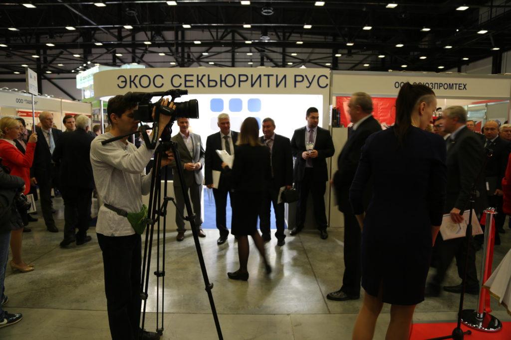 международная выставка Sfitex