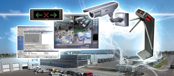 системы безопасности предприятия