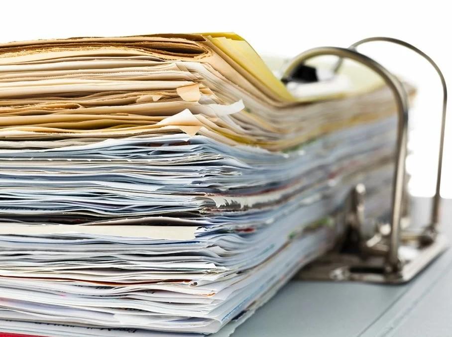 Администрирование документов