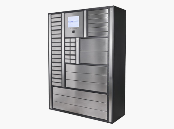 Ecos Drawer Automatic cells